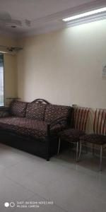 Gallery Cover Image of 930 Sq.ft 2 BHK Apartment for rent in Mulund West for 37000