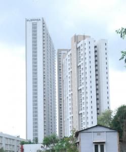 Gallery Cover Image of 1200 Sq.ft 2 BHK Apartment for rent in Kanjurmarg East for 57500