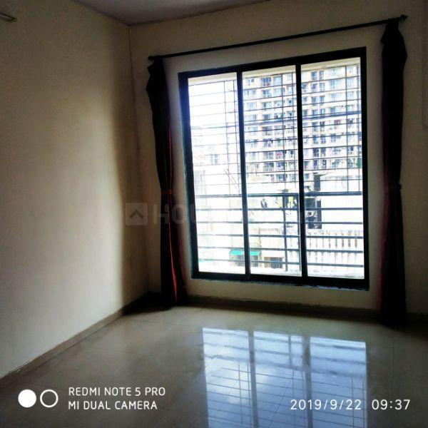 Bedroom Image of 1050 Sq.ft 2 BHK Apartment for rent in Kamothe for 14000