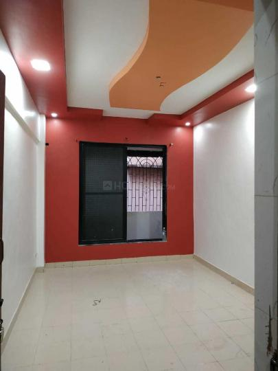 Living Room Image of 676 Sq.ft 1 BHK Apartment for rent in Kamothe for 12000