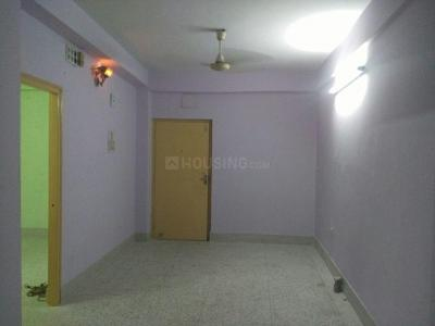Gallery Cover Image of 800 Sq.ft 2 BHK Apartment for buy in Bangur Avenue for 2700000