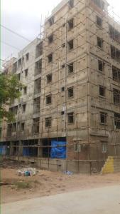 Gallery Cover Image of 1560 Sq.ft 3 BHK Apartment for buy in Kukatpally for 7800000