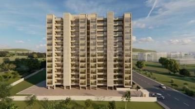 Gallery Cover Image of 991 Sq.ft 2 BHK Apartment for buy in Chordia Solitaire Homes Pashan, Pashan for 7200000