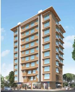 Gallery Cover Image of 1107 Sq.ft 2 BHK Apartment for buy in Santacruz East for 28400000