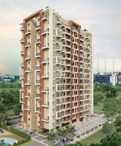 Gallery Cover Image of 769 Sq.ft 1 BHK Apartment for buy in Hadapsar for 6099000