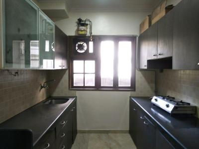 Gallery Cover Image of 1550 Sq.ft 3 BHK Apartment for rent in Dheeraj Gaurav Heights 1, Andheri West for 70000