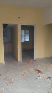 Gallery Cover Image of 400 Sq.ft 1 BHK Apartment for rent in Electronic City for 10500