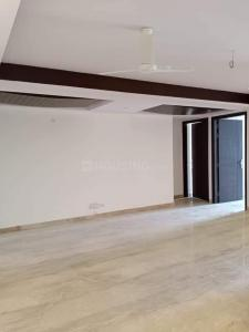 Gallery Cover Image of 2250 Sq.ft 4 BHK Apartment for rent in Chhattarpur for 35000