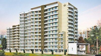 Gallery Cover Image of 950 Sq.ft 2 BHK Apartment for buy in Om Surya Darshan CHS, Mira Road East for 7500000
