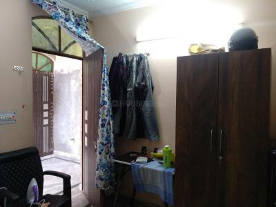 Bedroom Image of Yash PG in Katwaria Sarai