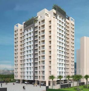Gallery Cover Image of 1050 Sq.ft 2 BHK Apartment for buy in Bhiwandi for 5300000