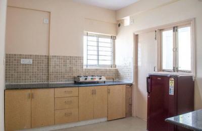 Kitchen Image of Jagadish Rao Nest in Nagavara
