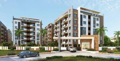 Gallery Cover Image of 1250 Sq.ft 2 BHK Apartment for buy in AR Green Valley, Kondapur for 7725000