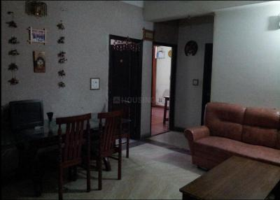 Gallery Cover Image of 1900 Sq.ft 3 BHK Apartment for rent in Green, Vaibhav Khand for 20500