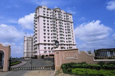 Gallery Cover Image of 1245 Sq.ft 2 BHK Apartment for buy in DLF Carlton Estate, DLF Phase 5 for 16000000