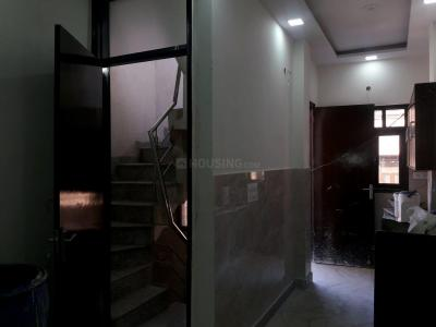 Gallery Cover Image of 352 Sq.ft 1 BHK Independent Floor for buy in Sector 24 Rohini for 2900000