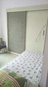 Bedroom Image of PG 4039068 Kandivali West in Kandivali West