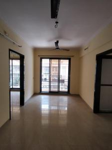 Gallery Cover Image of 1200 Sq.ft 2 BHK Apartment for rent in Sangam Enclave, Airoli for 23500