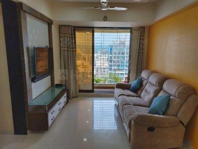 Gallery Cover Image of 780 Sq.ft 1 BHK Apartment for buy in Ulwe for 6000000