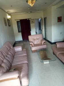 Gallery Cover Image of 1500 Sq.ft 4 BHK Independent House for rent in Andheri West for 75000