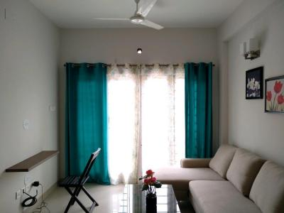 Gallery Cover Image of 574 Sq.ft 1 BHK Apartment for buy in Karappakam for 3014000