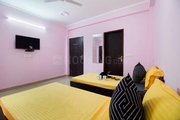 Bedroom Image of Oyo Life Grg1738 in Sector 53