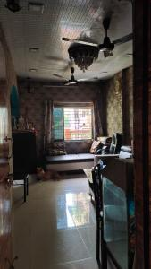 Gallery Cover Image of 1000 Sq.ft 2 BHK Apartment for buy in Belapur CBD for 7500000