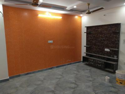 Gallery Cover Image of 360 Sq.ft 1 RK Independent Floor for buy in Uttam Nagar for 1400000