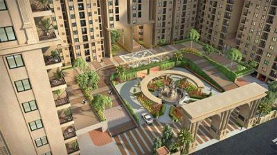 Gallery Cover Image of 2325 Sq.ft 4 BHK Apartment for buy in Casagrand First City, Perumbakkam for 9530175