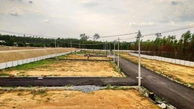 Gallery Cover Image of 600 Sq.ft Residential Plot for buy in Electronic City for 954000