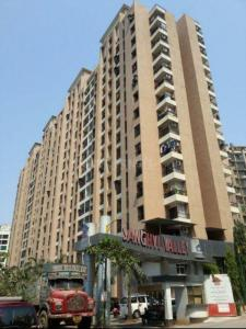 Gallery Cover Image of 700 Sq.ft 1 BHK Apartment for buy in Sanghvi Group Valley A1 A2, Kalwa for 6500000