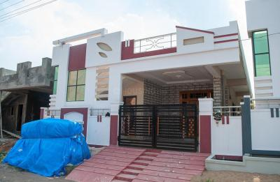 Gallery Cover Image of 1500 Sq.ft 2 BHK Independent House for rent in Peerzadiguda for 11200