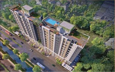 Gallery Cover Image of 660 Sq.ft 2 BHK Apartment for buy in Narendrapur for 3808900