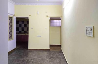 Gallery Cover Image of 750 Sq.ft 2 BHK Independent House for rent in Kaval Byrasandra for 12000