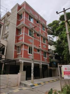 Gallery Cover Image of 1200 Sq.ft 2 BHK Apartment for rent in Basavanagudi for 18500