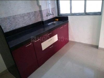 Gallery Cover Image of 400 Sq.ft 1 BHK Apartment for rent in Shivaji Nagar for 20000