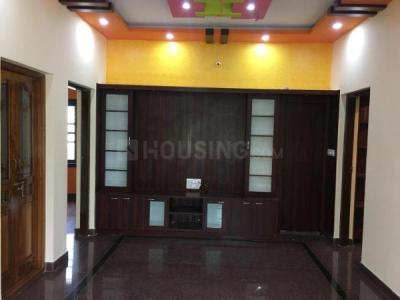 Gallery Cover Image of 1200 Sq.ft 2 BHK Independent House for rent in Anantapura for 15000