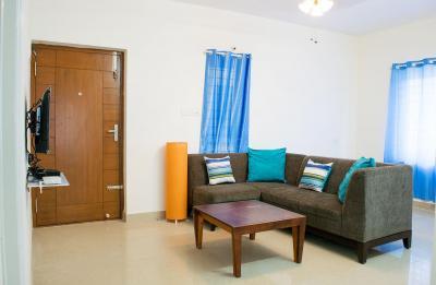 Living Room Image of PG 4642529 Hebbal in Hebbal