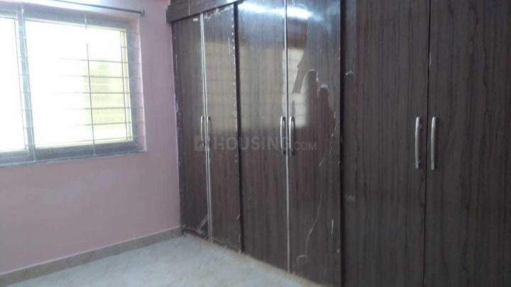 Bedroom Image of 1300 Sq.ft 3 BHK Apartment for rent in Chandanagar for 25000