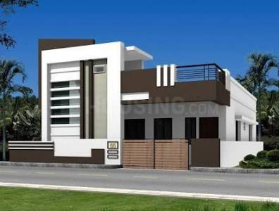 Gallery Cover Image of 979 Sq.ft 2 BHK Independent House for buy in Sithalapakkam for 4800000