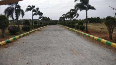 Gallery Cover Image of 1200 Sq.ft Residential Plot for buy in Vensai Temple Tree, Madivala for 2760000
