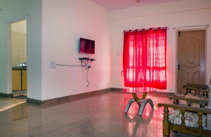 Living Room Image of PG 4643592 J. P. Nagar in JP Nagar