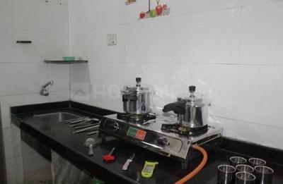Kitchen Image of Sanjeev Mittal's Nest in Jogeshwari East