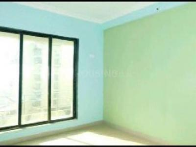 Gallery Cover Image of 1000 Sq.ft 2 BHK Apartment for buy in Divine Varsha, Ulwe for 6500000