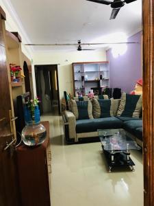 Gallery Cover Image of 850 Sq.ft 2 BHK Apartment for buy in Janapriya Metropolis, Erragadda for 5500000