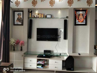 Gallery Cover Image of 1254 Sq.ft 2 BHK Apartment for rent in Chokkanahalli for 25000