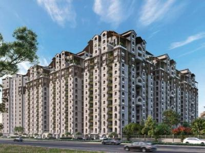 Gallery Cover Image of 1915 Sq.ft 3 BHK Apartment for buy in Vasna for 6242900
