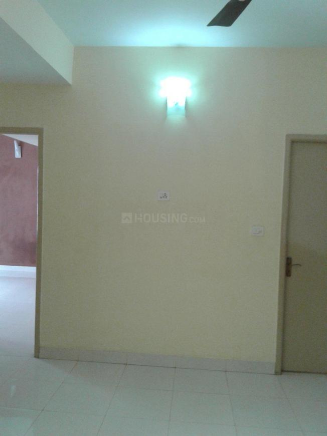 Living Room Image of 1500 Sq.ft 3 BHK Apartment for rent in Thoraipakkam for 23000