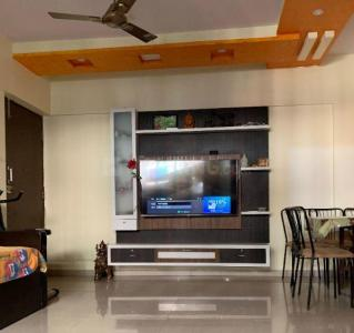 Gallery Cover Image of 650 Sq.ft 1 BHK Apartment for rent in Goregaon East for 28000