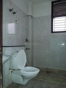 Bathroom Image of Swatik House PG in Sector 50